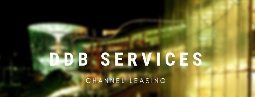 DDB SERVICES