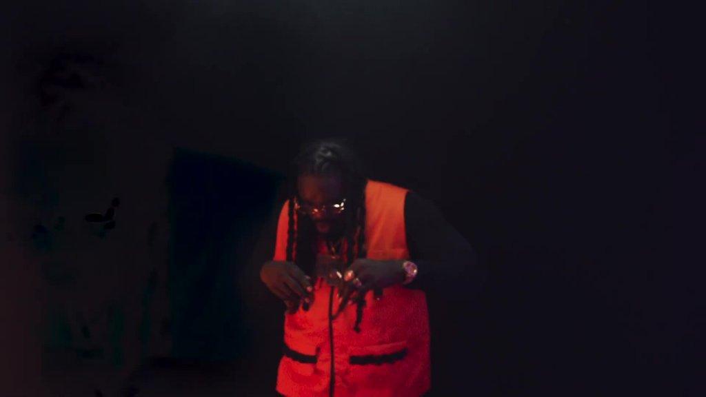 Jah Vinci Basic Official Music Video