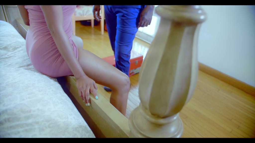 Busy Signal Case Official Video