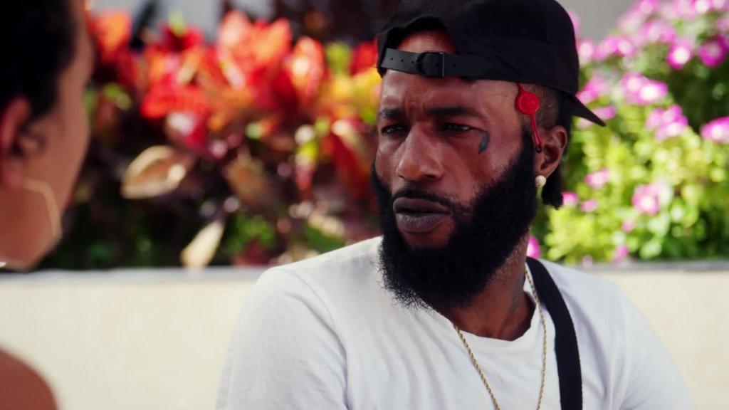 Bounty Killer Stop Light Official Music Video