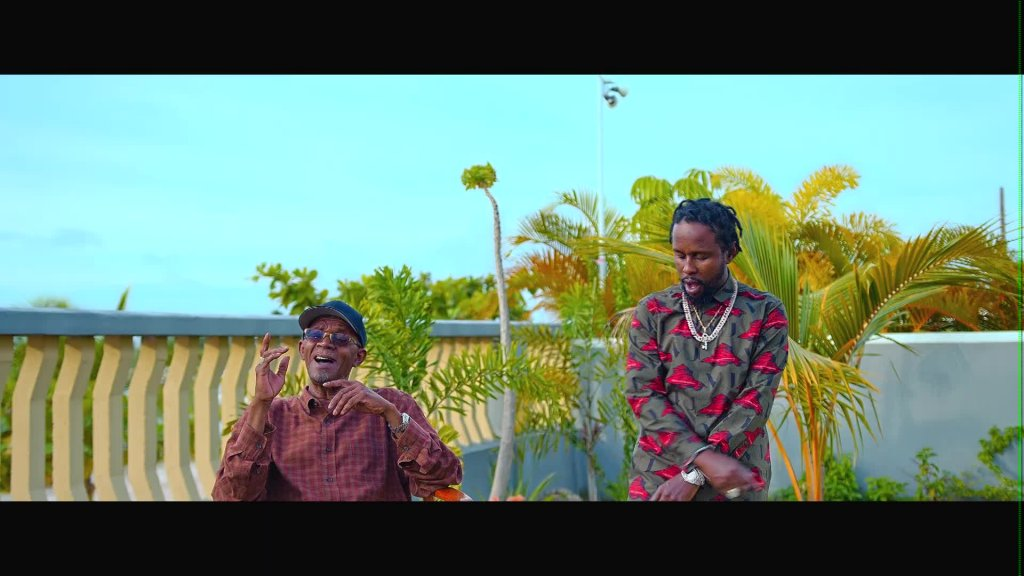 Popcaan Beres Hammond A Mothers Love Official Video.