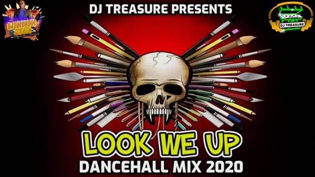 DANCEHALL MIX JULY 2020 RAW_ DJ TREASURE WE UP FT ALKALINEMASICKAAIDONIAVYBZ KARTEL