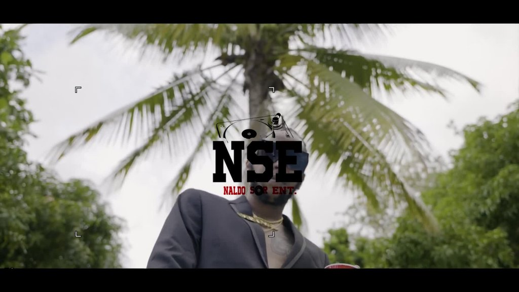 Shane O Psalm 23 Official Video
