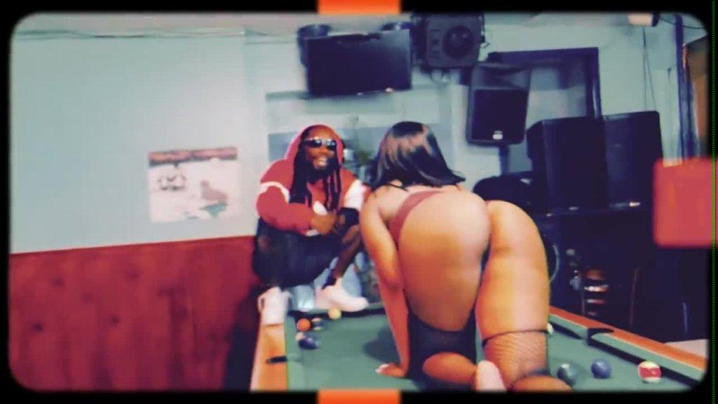 Fyah Blaze OH YEAH Official Music Video