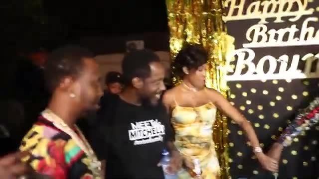 Bounty Killer BIRTHDAY celebration (June 12, 2020)