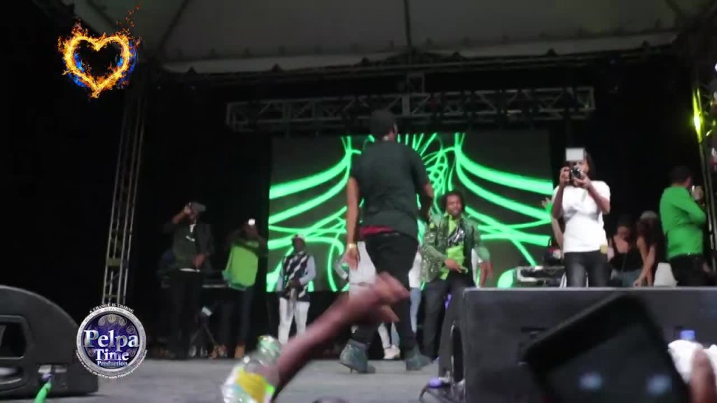 Teejay shoot is game to the top, Performance like a promotional.mp4