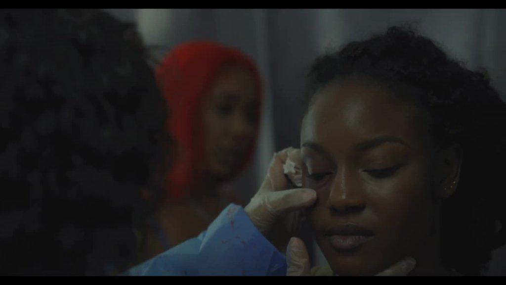 Masicka Tarrus Riley Dunw3ll CORNER Official Music Video