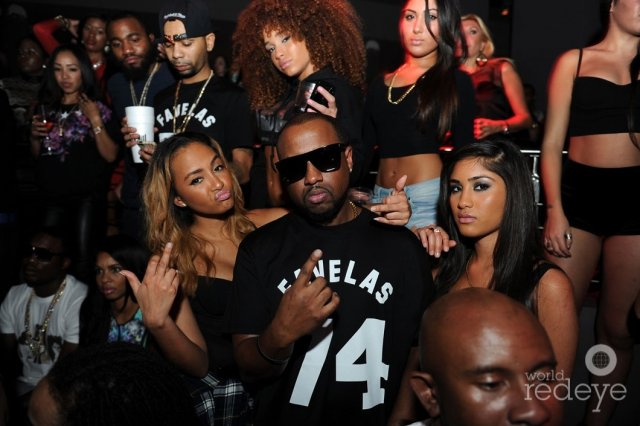 Houston Splash 2011- In Da Club