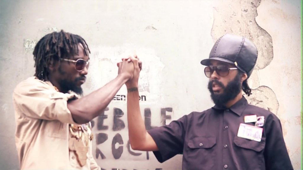 Kabaka Pyramid Free From Chains Remastered Official Video