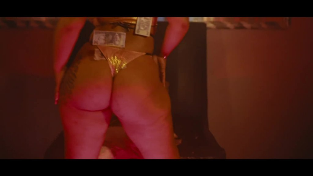 Jahvillani Freaky Bitch Official Video