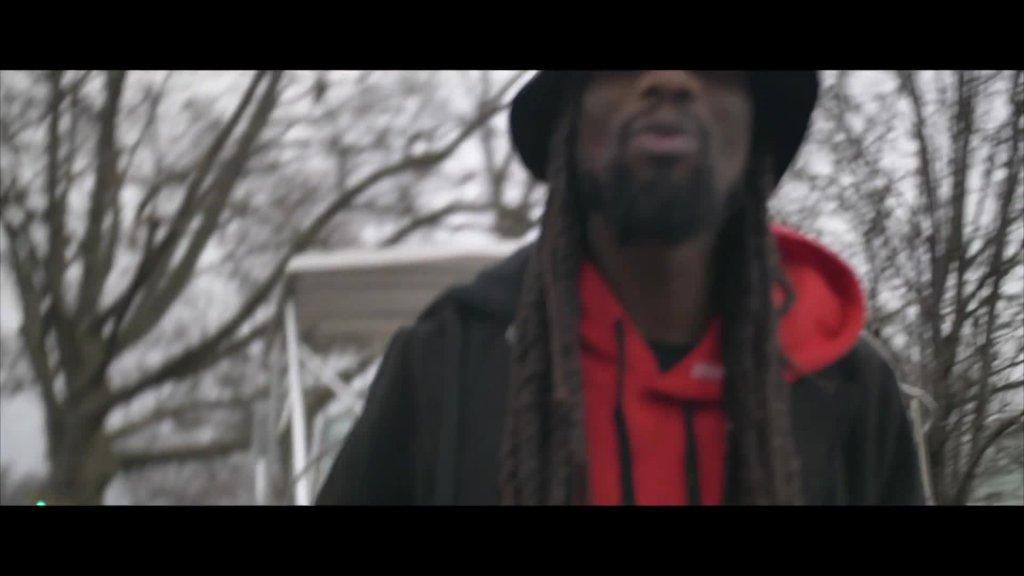 FYAH BLAZE MONEY MOVE Official Music Video