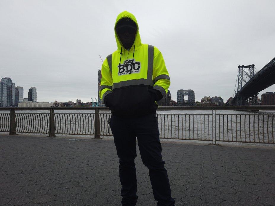 Williamsburg Bridge Manhattan 3