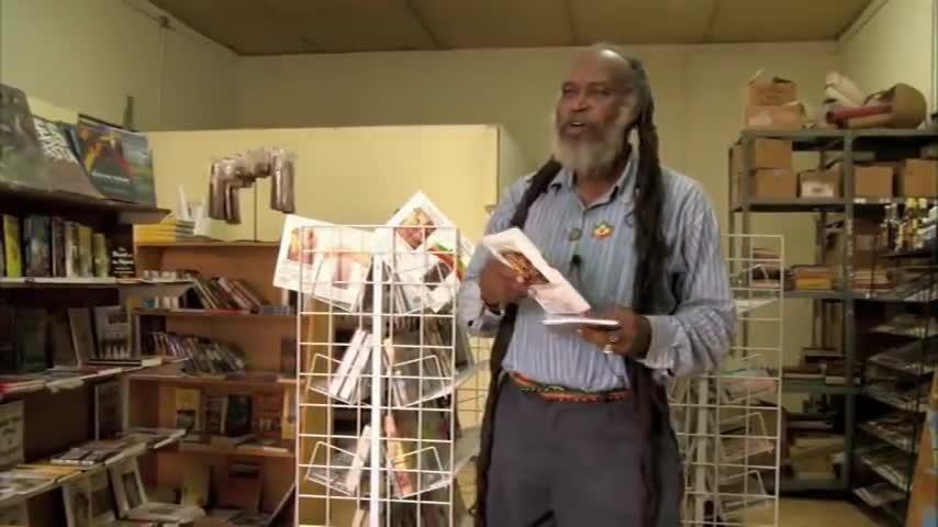 Leonard Percival Howell (Iriginal Gong) - The First Rasta_