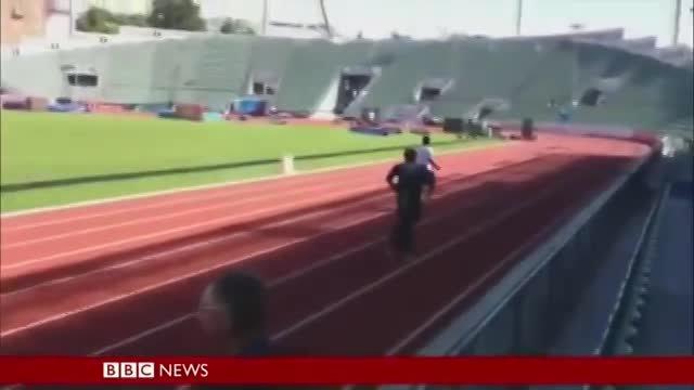 Usain Bolt: Born to Run Full BBC Documentary 2016