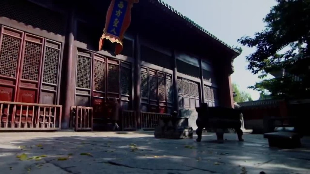 No One Can Beat a Shaolin Master and Here Is Why.mp4