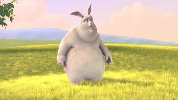 Big Buck Bunny trailer
